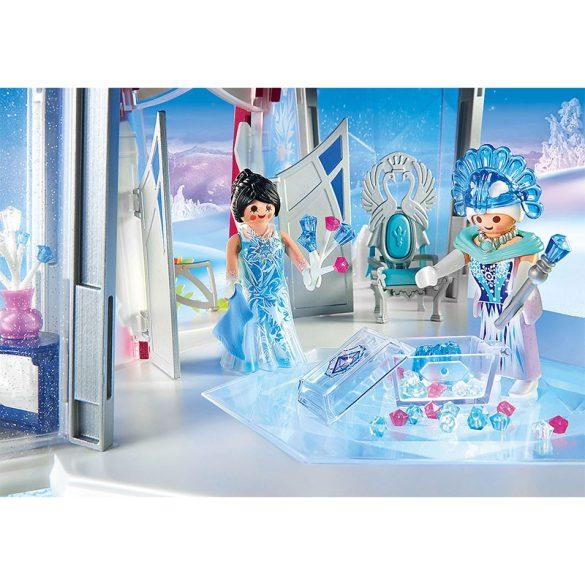 """Playmobil Magic 9469 """"Csillám"""" Kristálypalota"""