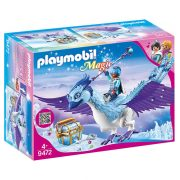 Playmobil Magic 9472 Hideghegyi fõnixmadár