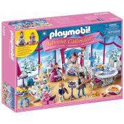 Playmobil Princess 9485 Adventi naptár