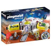 Playmobil Space 9487 Marskutatók bázisa