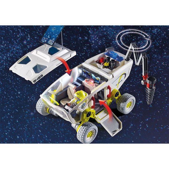 Playmobil Space 9489 Marsjáró