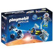 Playmobil Space 9490 Meteorzúzó