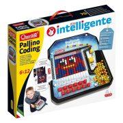 Quercetti Pallino kódolás - mozaik programozás logikai játék