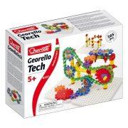 Quercetti Georello Tech építőjáték (165db-os)