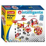 Quercetti Migoga Race golyópálya (82 db-os)