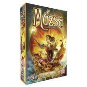 Múzsa: Sugallatok társasjáték
