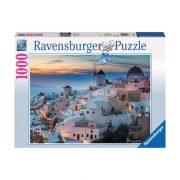 Ravensburger 19611 puzzle - Santorini (1000 db-os)