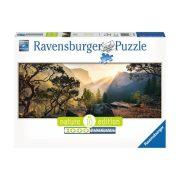 Ravensburger 15083 panorama puzzle - A Yosemite park (1000 db-os)