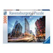 Ravensburger 17075 puzzle - A vasaló ház (3000 db-os)