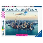 Ravensburger 14086 Highlights puzzle - New York (1000 db)