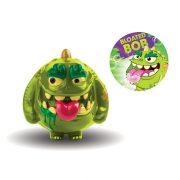 ShakeHeadz - Rázós haverok figura üdítős dobozban - Felfúvódott Bob (zöld)