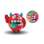 ShakeHeadz - Rázós haverok figura üdítős dobozban - Felháborító Ricky (piros)