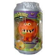 ShakeHeadz - Rázós haverok figura üdítős dobozban - Koszos Sam (narancs)