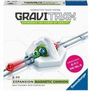 GRAVITRAX Mágneses ágyú (kiegészítő készlet)