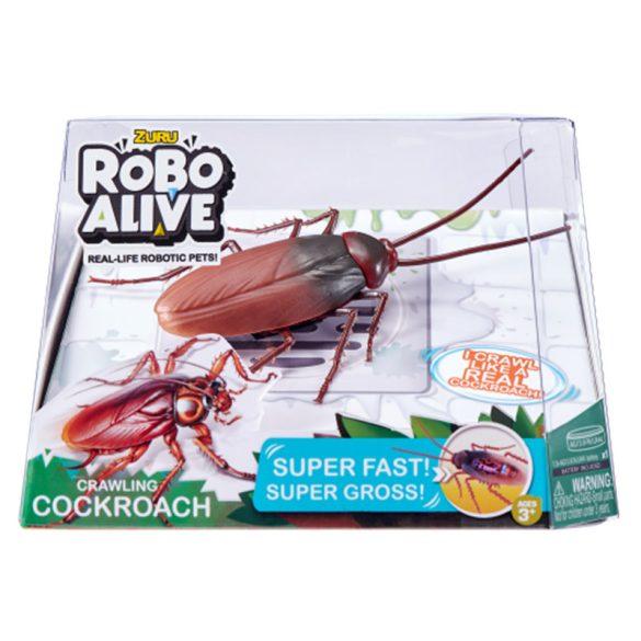 Robo Alive robot állatok - Csótány