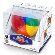 Recent Toys Rainbow Nautilus logikai játék