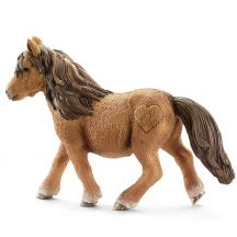 Schleich Horse Club 13750 Shetland póni kanca (L)