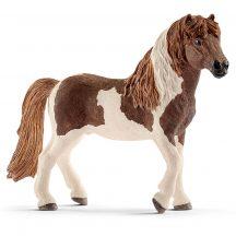 Schleich Horse Club 13815 Izlandi póni csődör (L)