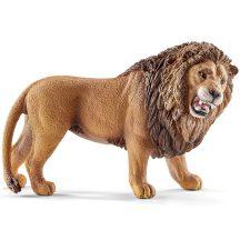Schleich Wild Life Safari 14726 Üvöltő oroszlán (L)