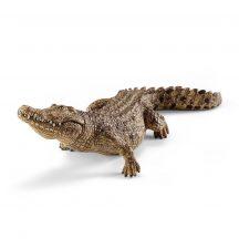 Schleich Wild Life 14736 Krokodil (XL)