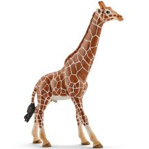 Schleich Wild Life Safari 14749 Zsiráfbika (XL)