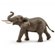 Schleich Wild Life Safari 14762 Afrikai elefántbika (XXL)