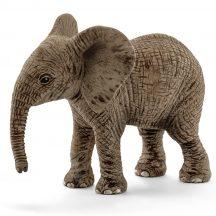 Schleich Wild Life Safari 14763 Afrikai elefántborjú (M)