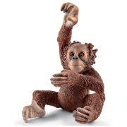 Schleich Wild Life 14776 Orángután kölyök