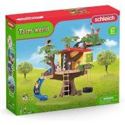 Schleich Farm World 42408 Faházas kaland