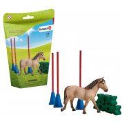 Schleich Farm World 42483 Póni szlalom