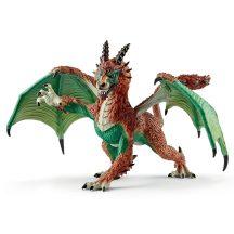 Schleich Eldrador 70560 Vadász sárkány