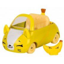 Shopkins Cukikocsi S2 1 db-os - BANANA BUMPER (10)