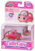 Shopkins Cukikocsi 1 db-os - MOTOR MELON