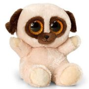 Animotsu Puddin - drapp kutya plüss figura (15 cm)