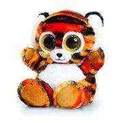 Animotsu Tiggy - tigris plüss figura (15 cm)
