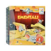 Smart Games Magnetic Travel - Ementáli logikai játék