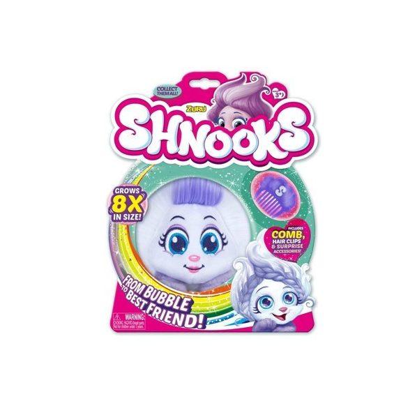 Shnooks - Csoda szőrmók - több színben