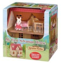 Első Sylvanian házam