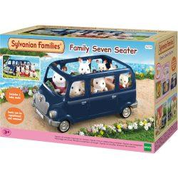 Sylvanian Families Hétüléses autó