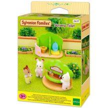 Sylvanian Families Ovis toalett