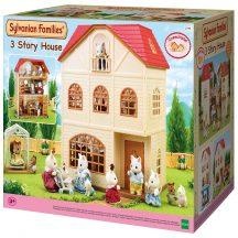 Sylvanian Families - Három emeletes meseház