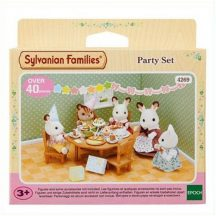 Sylvanian Families Party szett