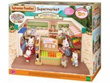 Sylvanian Families Szupermarket
