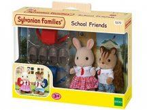 Sylvanian Families - Iskolai barátok