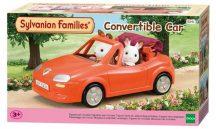 Sylvanian Families Nyitható tetős autó