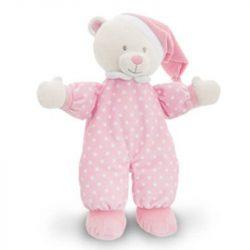 Jó éjt maci Baby plüss figura 25 cm