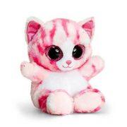 Animotsu Fashion SHIMMER - pink cica plüss figura 25 cm