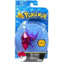 Pokémon harcos figurák - MEGA SABLEYE