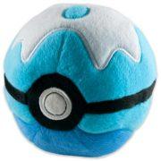 Pokémon - Dive plüss pokélabda (12 cm)