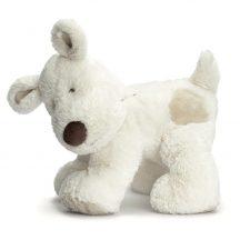 Cream kutyus 26 cm (fehér színű)